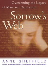 Sorrow's Web By Anne Sheffield