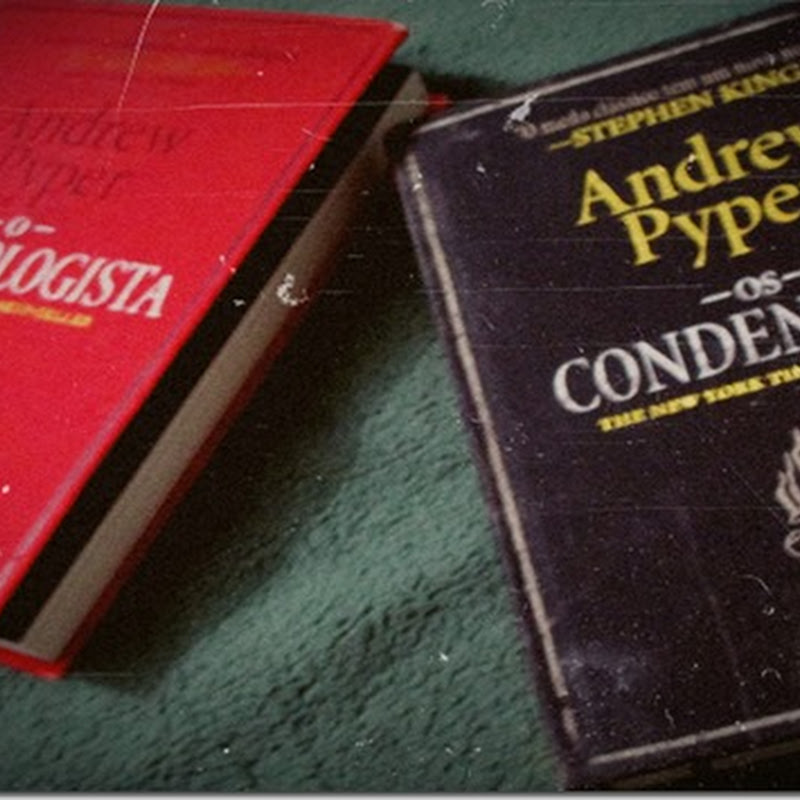 Os Condenados - Andrew Pyper