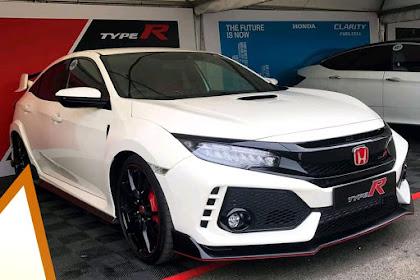 Mobil Honda Yang Memiliki Laju Kecepatan Diatas Rata Rata