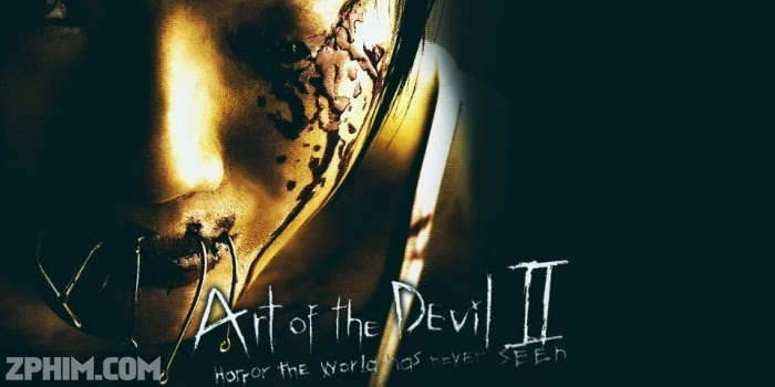 Ảnh trong phim Chơi Ngải 2 - Art of Devil 2 1