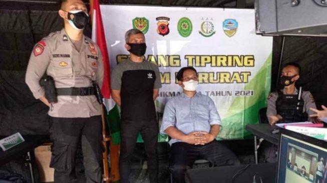 Kang Bubur Didenda 5 Juta, McD yang Bikin Kerumunan Bejibun 500 Ribu