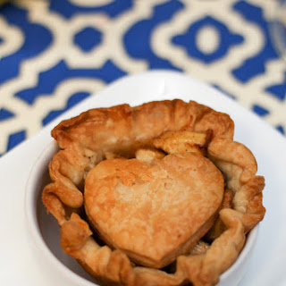 A Fun Mini Apple Pie