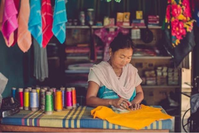 rural entrepreneurship problems