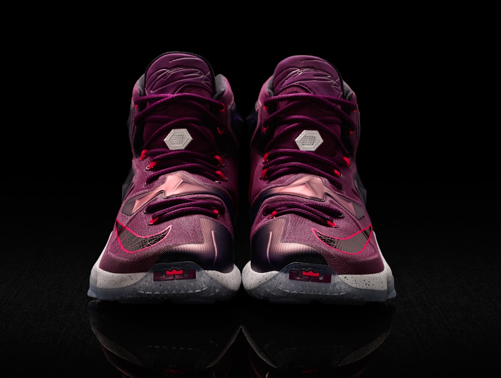... Official Look at Nike LeBron 13 Written in the Stars ... 4f3904ee90