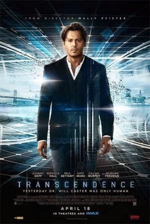 Transcendence - John Deep -Trí tuệ siêu việt