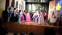 Il ballo in casa Capuleti