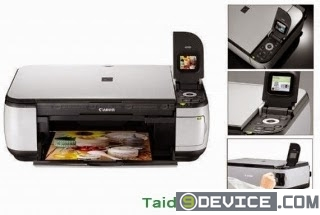 Canon PIXMA MP492 lazer printer driver | Free save and add printer