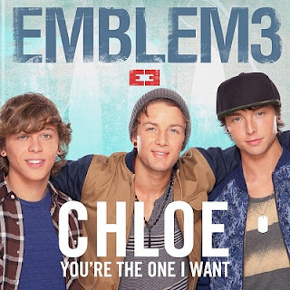 Download Lagu Emblem3 - Chloe (You're The One I Want)