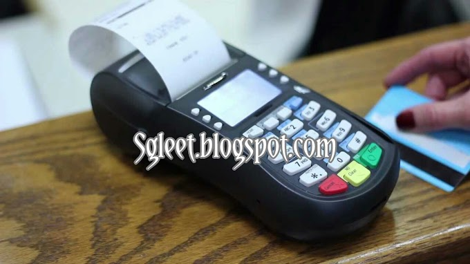 NIGERIANS TRANSACTED #59BILLION VIA PoS ALONE IN JULY