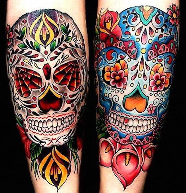 2_inspiradora_de_açcar_crnio_tatuagens