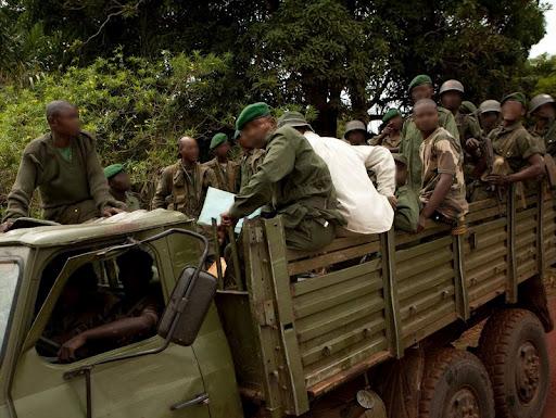 Noël sanglant au Congo : au moins 35 civils tués