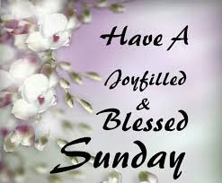 good morning happy Sunday wishes to friends