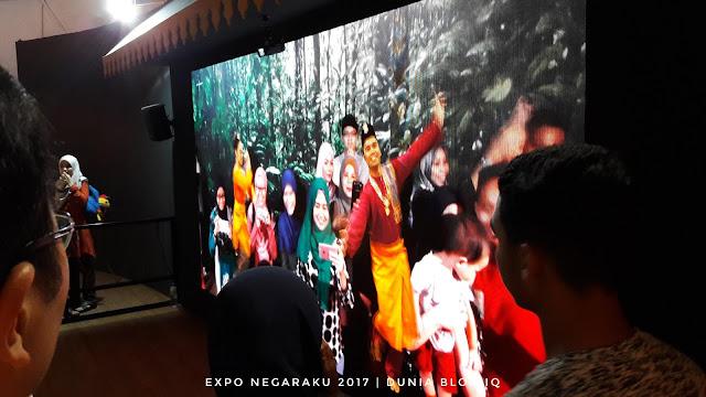 Expo Negaraku 2017 Kuala Lumpur Pameran Infrastruktur Canggih Malaysia