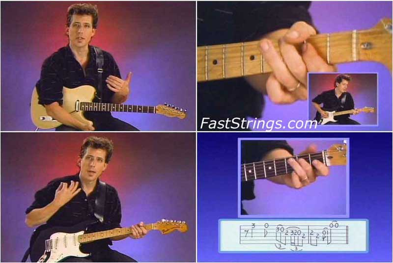 Keith Wyatt - Rockin' The Blues