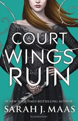 1. A Court of Wings and Ruin