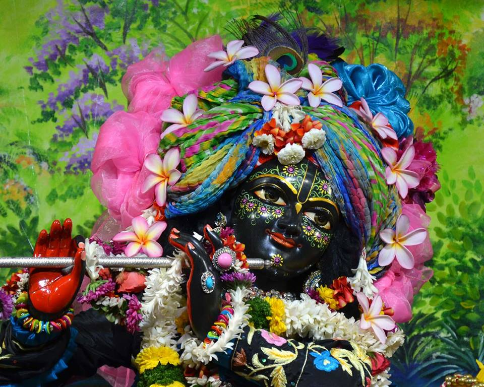 ISKCON Nasik Deity Darshan 03 Feb 2016 (10)