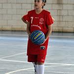 NBA- CEU Alevin Femenino