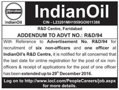 IndianOil Addendum 2016-2017