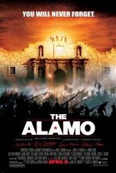 The Alamo - Trận chiến Alamo