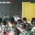BNNK Sukabumi dan Yonarmed 13 Nanggala : Narkoba Ancaman Eksistensi Bangsa dan Negara