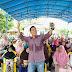 Reses di Kelapapati, Ketua DPRD Provinsi Riau Terima Aspirasi Terkait Beasiswa dan BPJS