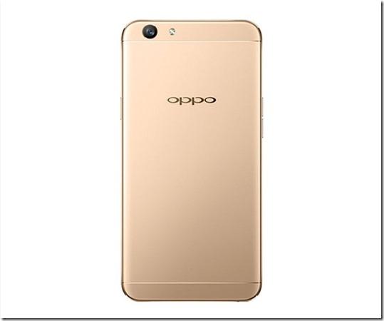 Harga Oppo F1S RAM 4GB & ROM 64GB di Indonesia