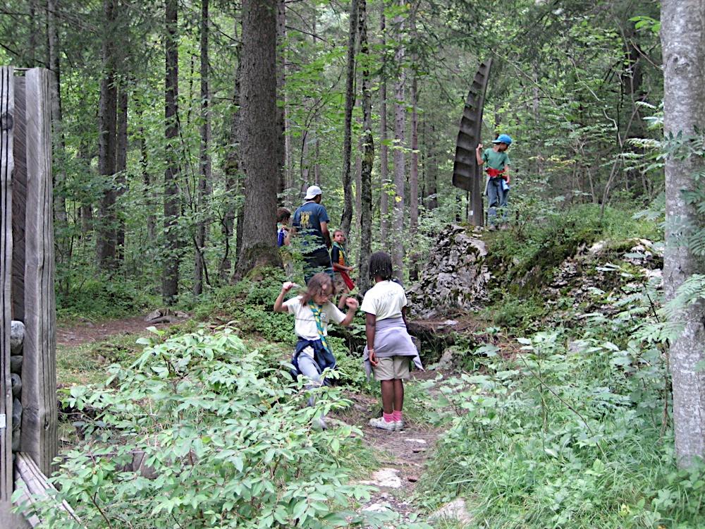 Campaments a Suïssa (Kandersteg) 2009 - IMG_3579.JPG