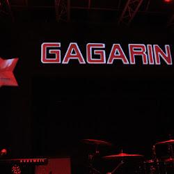 Egor letov tribute Gagarin 22.2.2014