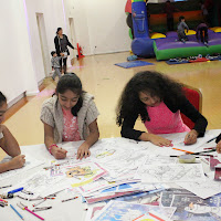Childrens Christmas Party 2014 - 024