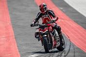 Ditengah Pandemi Corona Covid-19, Ducati Rilis Motor Baru