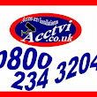 Acctv Installations Ltd