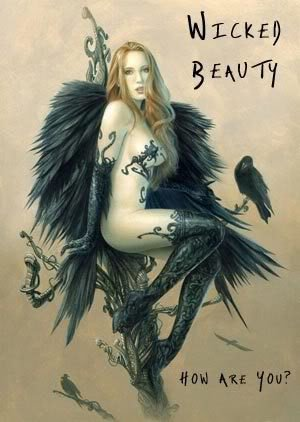 Wicked Beauty, Pretty Witches
