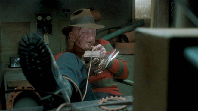 Freddy needs more juice!