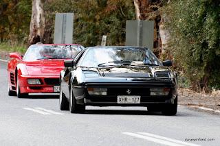 Ferrari-FFAD 8