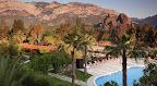 Фото 8 Berke Ranch Hotel