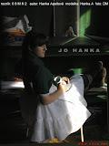 – JOHANA - inspirační zdroj - gotika - 08MN2 navrhování a výtvarná příprava -raj.daMA a M g .A .DM a http://petrvodickaweb.googlepages.com www.naivnidivadlo.cz a PANNA Z ARKU