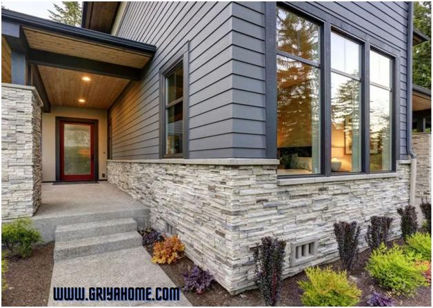 Tips atau Cara Merawat Batu Alam pada Rumah Anda