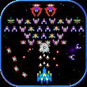 Space Intruders:Galaxia Attack icon