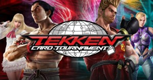 Tekken Card Tournament MOD APK