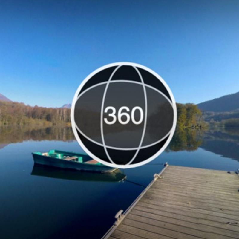 8 plugins en Javascript para implementar imágenes en 360 grados
