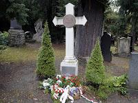 30 - Rázga Pál evangélikus lelkész sírja.JPG