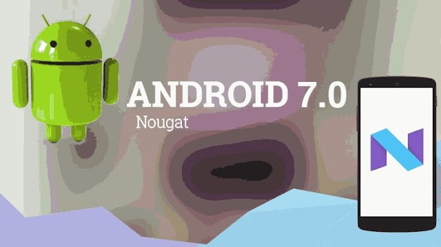 Android 7.0 Nougat Update Now Rolling Out to Android One Smartphone