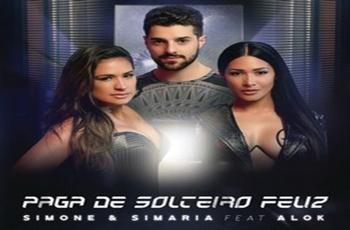 Baixar Paga de Solteiro Feliz MP3 - Simone & Simaria (Part. Alok) 2018