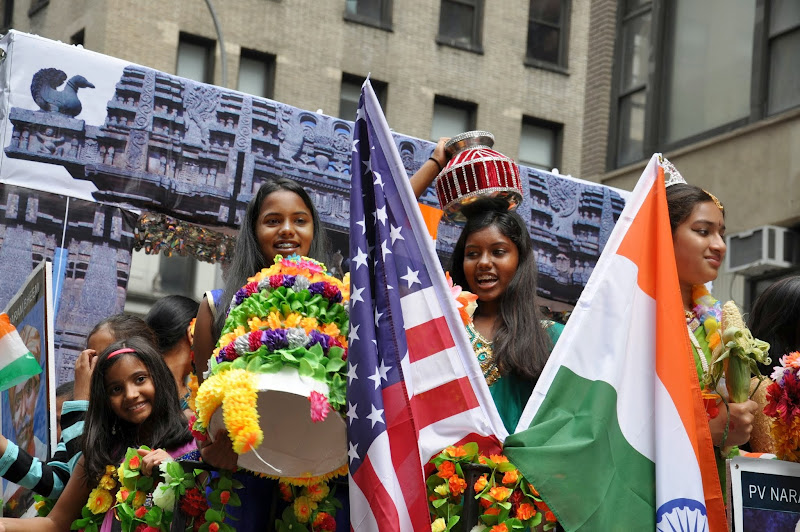 Telangana Float at India Day Parade NYC2014 - DSC_0453-001-SMILE.jpg