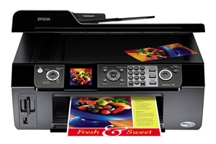 download Epson WorkForce 500 printer driver