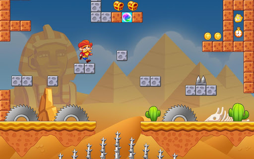 Super Jabber Jump  screenshots 11