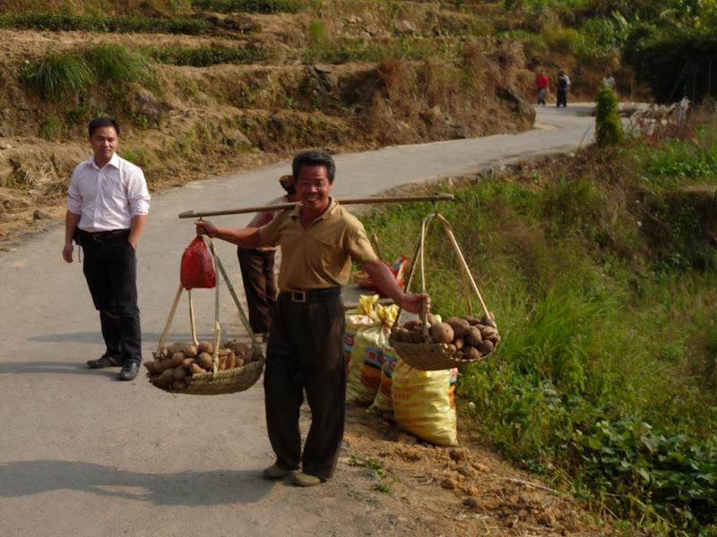 CHINE, Fujian,Xiamen et Tou lou 1 - P1010779.JPG