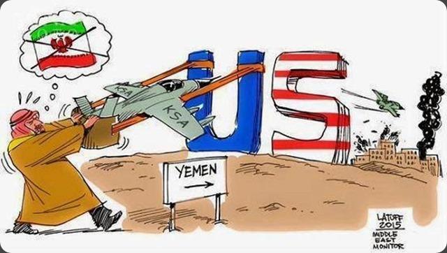 Iêmen-EUA