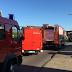 Hammer: Polizei nimmt Taverdächtigen nach Hausbrand fest