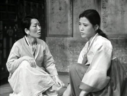 Kim Young Ok 1976 drama